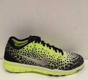 Size 5 Free Fit 5 Tr Prt 3 0 Bnib uk 5 Nike ITwnB0x
