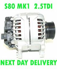 VOLVO S80 MK1  2.5TDI 1996 2000 2001 2002 2003 2004 2005 2006 RMFD ALTERNATOR