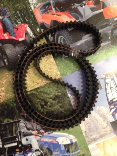 John Deere 20 mm x 2600 mm 2600ds8m20 Nº 183 Courroie de distribution m150718 m133858