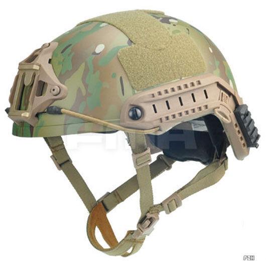 FMA NEW Tactical Airsoft OPS-CORE FAST Helmet High Cut XP Helmet T960-MC