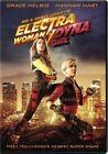 Electra Woman & Dyna Girl 2016 DVD