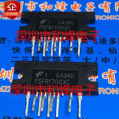 10PCS FSFR1700XC