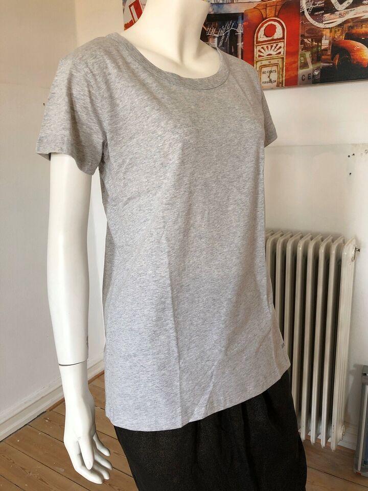 T-shirt, Ganni, str. One size