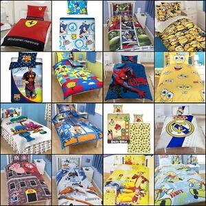 Funda-Nordica-Infantil-Juvenil-Productos-Oficiales-Ninos-Disney-Ropa-de-Cama-90