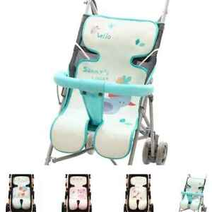 Image Is Loading Infant Kids Trolley Car Seat Pushchair Pad