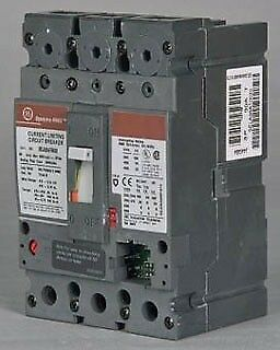 SEDA36AT0100 - MOLDED CASE CIRCUIT BREAKER - SED 3P 600V 100 AMP