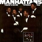 There's No Me Without You Bonus Tracks RMST 0810736021510 by Manhattans CD