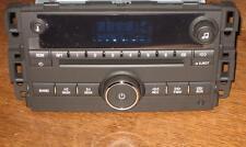 NEW OEM 07-2013 GMC Chevy Express Silverado TRUCK W/T CD Radio AUX 3.5 MP3 input