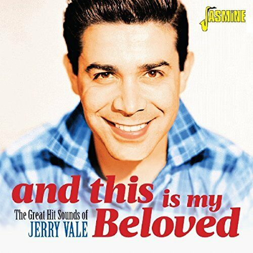 Jerry Vale - The Great Hit Sounds Of - And This Is My Beloved [CD]