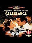 Casablanca (DVD, 1998)