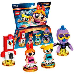 LEGO-Dimensions-Team-Pack-Power-Puff-Girls