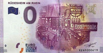 Ticket 0 Zero Euro Schein Memory Richard Wagner 2018-1