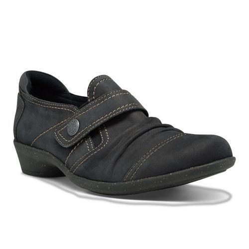 Cobb Hill Women's Nadine Black shoes US 8.5 M