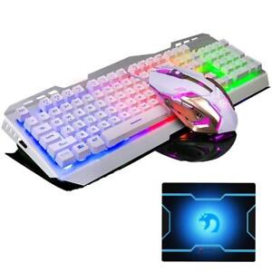 V1-Wired-Gaming-Keyboard-Gaming-Mouse-Sets-Mouse-pad-Backlit-Usb-Ergonomic