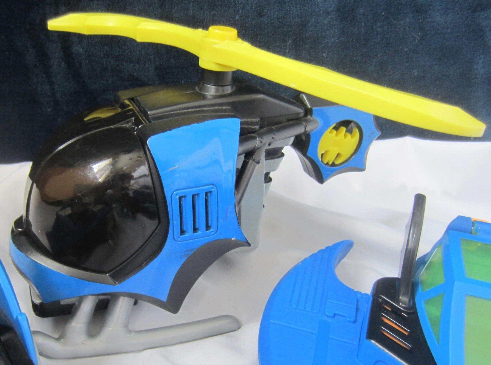 Imaginext DC DC DC Super Friends Batman Transforming Cycle Plane Vehicle Figures Lot e4741c
