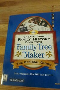 034-Family-Tree-Maker-034-The-Official-Guide-Book-Version-8