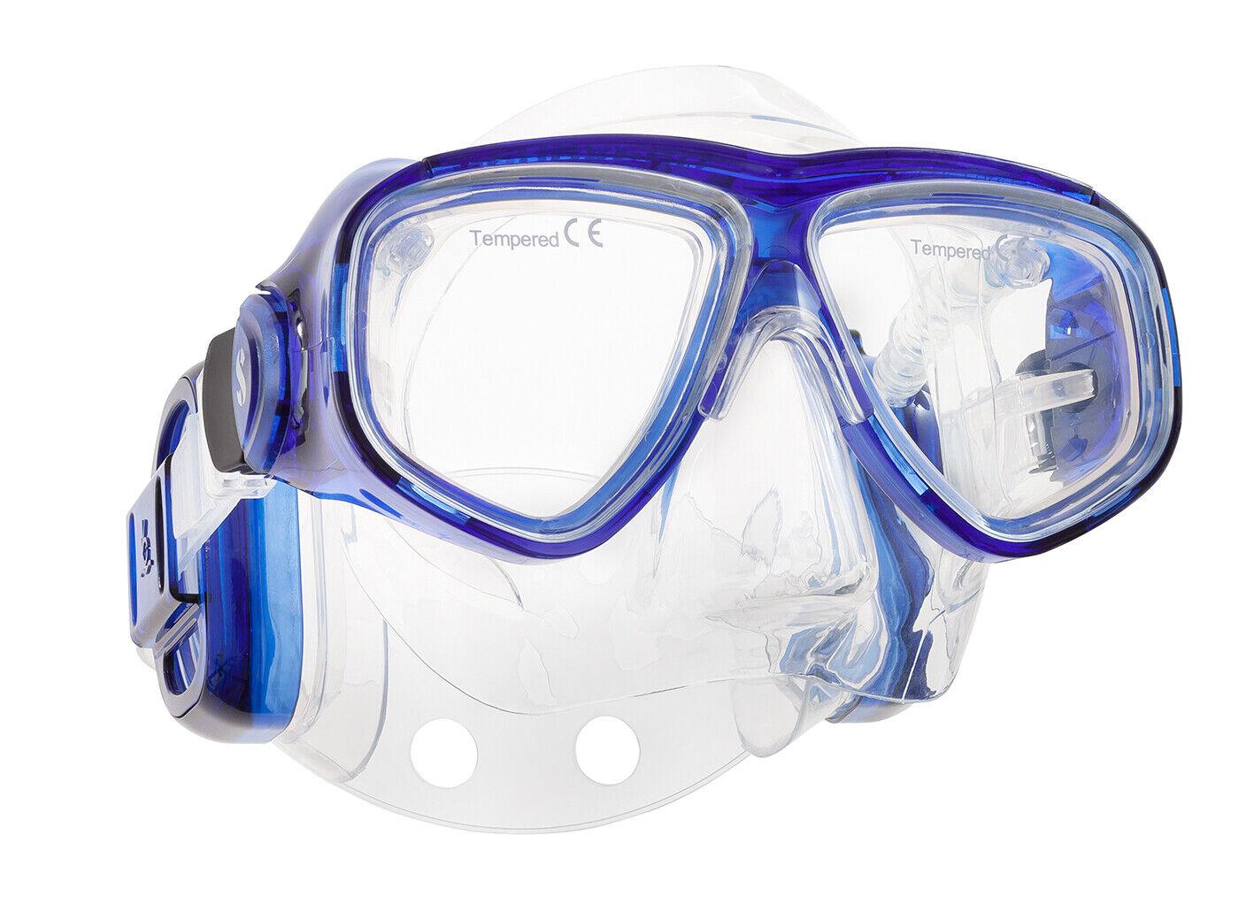 Pro Ear 2000 Tauchmaske Taucherbrille Maske - Scubapro