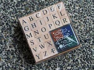 Mini-Alphabet-Stamp-Box-Set