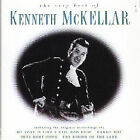 The Very Best of Kenneth McKellar [Karussell] by Kenneth McKellar (CD, Jan-1997, Karussell (Sweden))