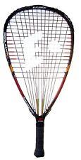 """2017 E-Force Bedlam Lite 170 3 5/8"""" grip Racquetball racquet 1yr warranty"""