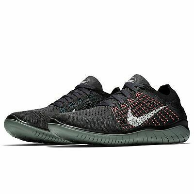 official photos d90a5 1109e Nike Free Run Flyknit Women's Running Training Shoes ...