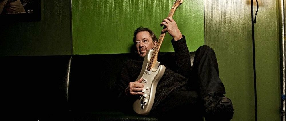 Boz Scaggs Tickets (Rescheduled from Oct 20)