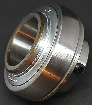 FYH UC207 35mm Axle Insert Mounted Bearings