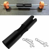 Barbell Pad Olympic Squat Bar Shoulder Support Weight Fitness Weightlifting