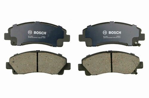BOSCH Front Pads Disc Brakes Brake Pad Set kit for Acura TL TLX Honda Ridgeline
