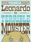 Leonardo the Terrible Monster by Mo Willems (Paperback, 2008)