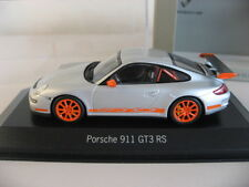 GT3 CUP 2007 P´0002 #89 ltd. black 997 wonderful modelcar PORSCHE 911