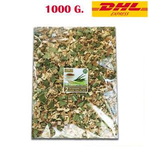Dried-Pandan-Lemongrass-Tea-Pure-Herbal-Drink-Health-Thai-Herbal-1000-g