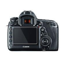 2 PCS Screen Protector-Canon EOS 5D Mark IV LCD Monitor-Bubble Free Anti-Amudge