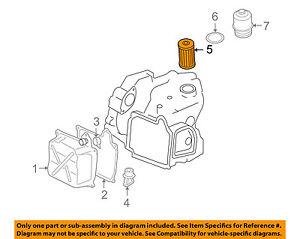 AUDI-OEM-06-13-A3-Automatic-Transaxle-Filter-02E305051C