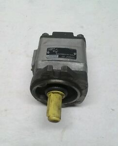 Rexroth Hydraulic Gear Pump PGH2-12/005RE0