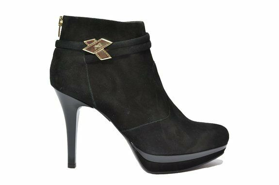 L Stiefel Damen Gabor 76.639.47 Schaftweite 327701 schwarz