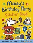 Maisy's Birthday Party by Lucy Cousins (Paperback, 2014)