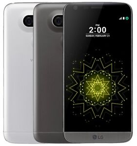 LG-G5-VS987-32GB-Verizon-r-Smartphone-Cell-Phone-Unlocked-GSM-AT-amp-T-T-Mobile-G-5
