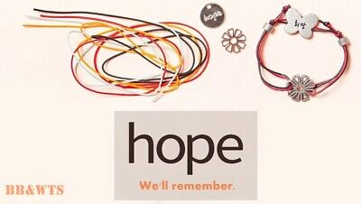 Hope Erfly Bracelet For Donation To