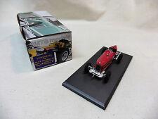 1/43 Voiturette V6 Alfa Romeo P3 por SMTS