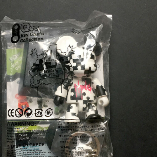 """NEW SERIES 5A BROOKLYN SERIES 2 SERIES 4 QEE 2.5/"""" with KEY CHAINS TOY2R"""