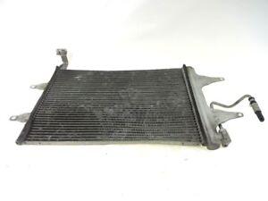6Q0820411K Condensateur Radiateur Climatisation Climat A/C SEAT Ibiza 1.4 63KW