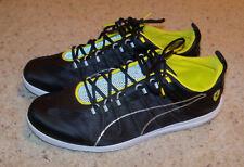b8159b4345ea9b item 1 NEW PUMA Night Cat TechLo Black Trainers Ferrari Everfit Motorsport  F1 Shoes