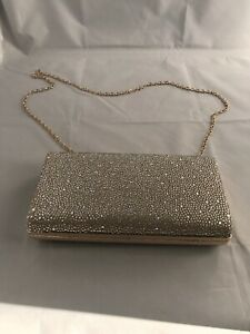 Gold-Poze-Clutch-Bag-With-Chain-Strap-RRP-29-99