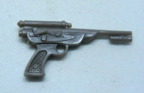 Luke Jedi Palace Blaster//Gun Repro Weapon VERY CLOSE Star Wars MP