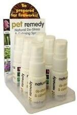 Pet Remedy Mini Calming Spray for cat, dag and small animals 15ml ( 6 pack )