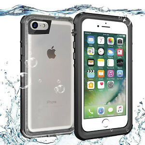 reputable site 43a11 6345a IPHONE 6S & IPHONE 6 CASE COVER | SLIM WATERPROOF FULL BODY [ FITS ...