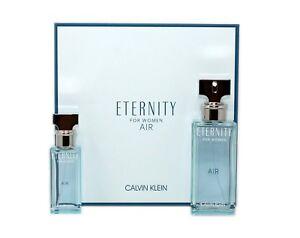 dffce388c6 CALVIN KLEIN ETERNITY AIR FOR WOMEN 2 PIECE GIFT SET EAU DE PARFUM ...