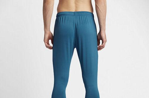 De Azul Hombre Squad Chándal Seco Pantalones Industrial Nike Fútbol X1tqO