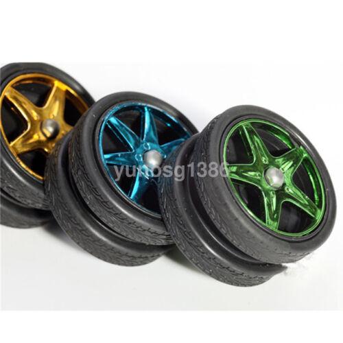 Cool Wheel Shape YoYo Ball String Playing Girl Boy Fun Children Kids Toy